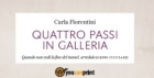 Ce la posso fare con Quattro passi in galleria - Ching & Coaching